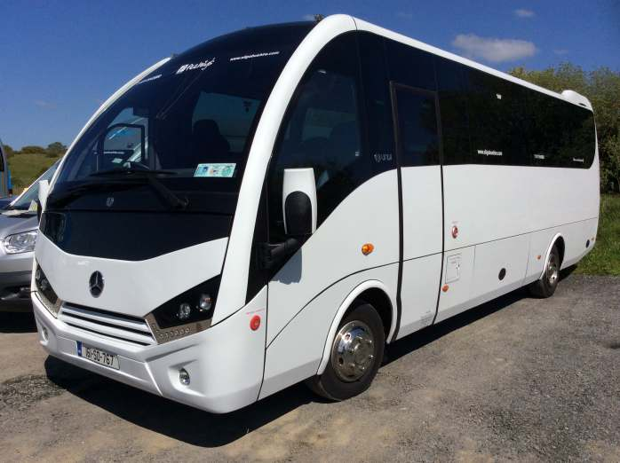 Single Medium Coach