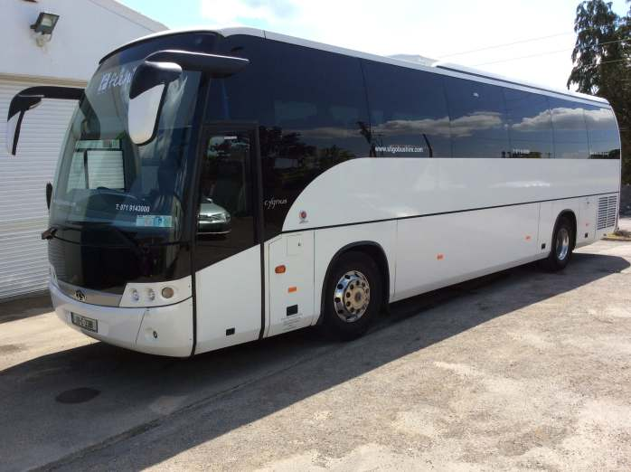Single Large Coach